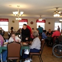Halloween Party at Eno Pointe Assisted Living Center photo album thumbnail 1